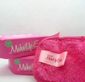 The Original Make Up Eraser Sample Lot of 2 New in Box