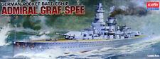 Academy Plastics 14103 1/350 Graf Spee Pocket Battleship Acys4103