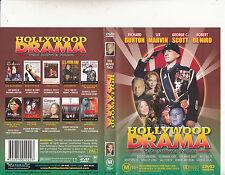 The Klansman-1974 /Borne To Win/Katherine/-10 Movie Drama Pack-[4 DVDs]-DVD
