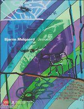 Bjarne Melgaard, Jealous, Peintures Oeuvres d'Art Moderne, expo Oslo 2010, Skira