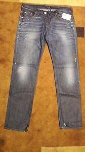 Denny Rose Large Boyfriend Jeans $160.00
