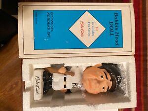 1989 Nodders Babe Ruth Bobble Head Doll New York Yankees