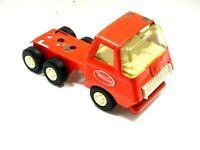 """1950'S Vintage Tonka Toy Truck 55C1 Pressed Steel 4 1/2"""" Long"""