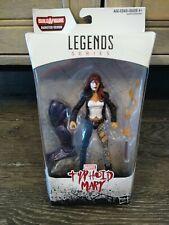 """Marvel Legends Series 6""""~~~Marvel's Typhoid Mary Action Figure~~~NIB"""