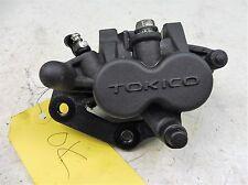 2012 Kawasaki EX650 EX 650 Ninja K552' front left brake caliper
