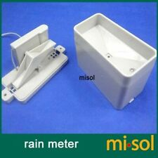 Spare Part for Weather Station to Measure the Rain Volume for Rain Meter New