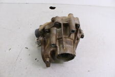 2007 YAMAHA GRIZZLY 660 Front Differential Diff