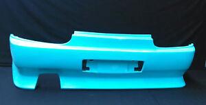 NISSAN SKYLINE R32 VERTEX STYLE REAR BAR BRAND NEW FIBERGLASS BODY KIT