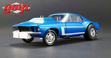 GMP 1/18 1969 Ford Mustang Gasser - The Boss GMP-18913
