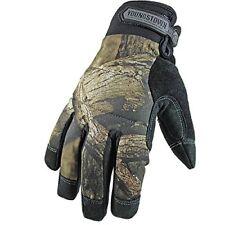 Youngstown Glove 05-3470-99-L Camo Waterproof Winter Gloves, Large, Mossy Oak Ca