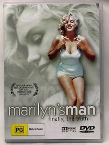 Marilyn's Man - DVD - AusPost with Tracking