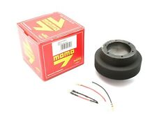 MOMO Italy Steering Wheel Hub Boss Kit Solid For BMW 3 E46 98-06 With A/B