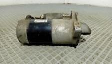 2010 Saab 9-5 2010 To 2011 2.0 Diesel A20DTH Starter Motor 55353857