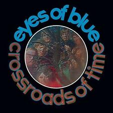 Eyes Of Blue - Crossroads Of Time (NEW CD)