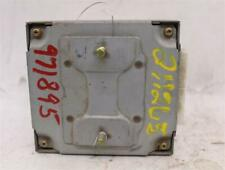 TRANSMISSION CONTROL MODULE COMPUTER Aveo Wave Swift 04-08 96423611 971895