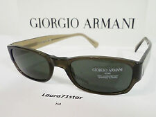 Giorgio Armani 2502 Grigio Gray Sunglasses Occhiali sole New Original