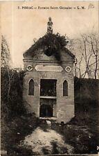 CPA  Pibrac - Fontaine Sainte-Germaine  (582292)