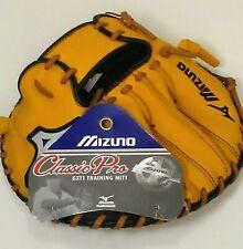 Mizuno Baseball Softball Pro Leather Training Glove G3 Paddle GXT3A 312592