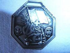 Ancienne Médaille Civile Argent