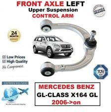 FRONT AXLE LEFT Upper CONTROL ARM for MERCEDES BENZ GL-CLASS X164 GL 2006->on