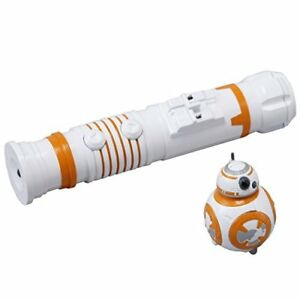 New Star Wars Nano droid BB-8 overall height 38 mm Japan