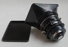 Soviet LOMO OKC4-28-1 2/28mm lens for ARRI Red One Arriflex PL movie camera EXC!