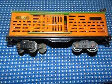 Lionel 513 standard gauge cattle car Excelent Condition