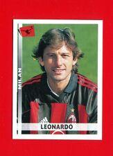CALCIATORI Panini 2000-2001 - Figurina-sticker n. 235 - LEONARDO -MILAN-New