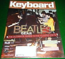 BEATLES Play Lennon McCartney Billy Preston Keyboard KORG Pa4X YAHAHA Tyros 2016