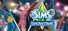 The Sims 3 Showtime PC & MAC *ORIGIN CD-KEY* 🔑🕹🎮