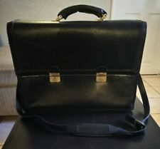 Vintage leather Doctor Bag