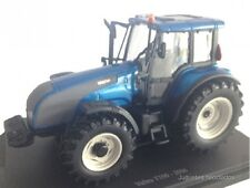 1/43 VALTRA T190 2006 TRACTOR  TRACTOUR UH HACHETTE