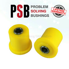 2x Front Upper Arm Bushing Kit Fits: 04-07 Frontier D40 05-14 Pathfinder PSB 228