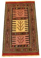 neuer Kelim Qouchan 173 x 98 cm  Nomaden Teppich Wolle kilim tribal rug