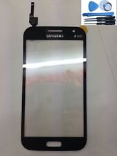 original BLACK Touch Screen for Samsung Galaxy Win Duos i8552  with adhesive