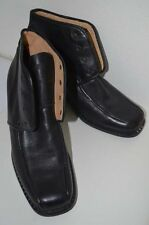 CARTE BLANCHE CHAUSSURES .  BOTTINES NOIRE TAILLE 39 T39