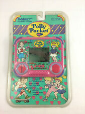 Tiger Electronics Polly Pocket Handheld LCD Game - NEW/ SEALED, Free Shipping -