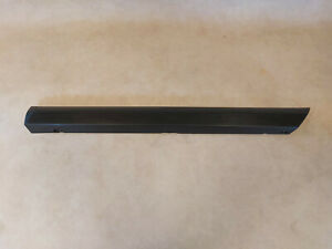Genuine Volvo S80 New Rear Left Lower Door Moulding Molding 2007 - 2016 39869504