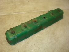 1966 Oliver 1650 Gas Tractor Valve Cover 1550