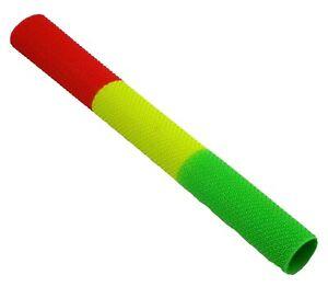 Opttiuuq JiggyJazz cricket Bat Grip Rubber. Pure Performance Products. Rastafari