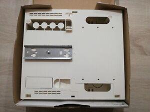 Panneau de contrôle Platine Pour Compteur / Disjoncteur Differentiel ou autres