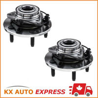 2X Front Wheel Bearing & Hub Assembly for Dodge Ram 1500 2006 2007 2008 5 Studs