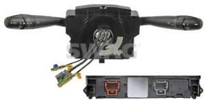 SWAG Steering Column Switch 62 93 4928 fits Citroen Xsara 1.6 16V, 1.8 VTS, 2...