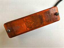 VW Golf 3 Blinker orange links 191953155