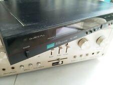 SANSUI TU-S55X AM FM RADIO TUNER (USED)