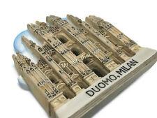 Duomo, MILAN ITALY SOUVENIR RESIN 3D FRIDGE MAGNET SOUVENIR TOURIST GIFT 041