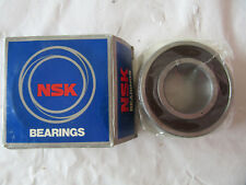 NSK 63206DDU Roller Bearing 63206 NEW!!! in box with Free Shipping