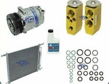 A/C Compressor Kit Fits Chevrolet Aveo 09-12 Aveo5 09-11 Pontiac G3 Brand New