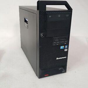 Lenovo Thinkstation D20 2x Xeon X5560 2.80ghz / 48gb / 1Tb / Win10
