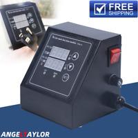Digital Heat Transfer Dual Display Control Box for Heat Press Machine BEST SELL